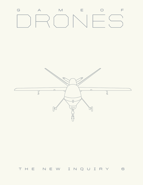 Vol 6: Game of Drones
