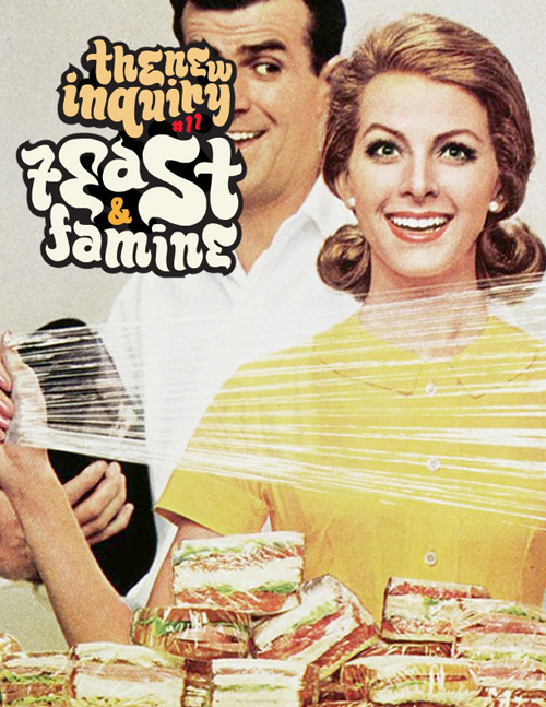Vol 11: Feast and Famine