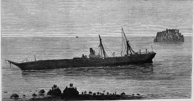 Wreck_of_the_African's_Company_Steamship_Soudan_in_Funchal_Bay,_Madeira,_ILN_1875