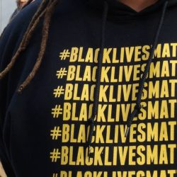 #BlackLivesMatter disrupts the Oakland mayoral inauguration, courtesy of The Alan Blueford Center For Justice