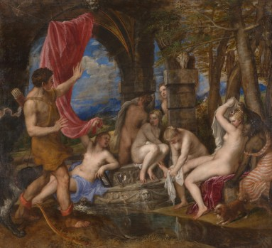 Titian_-_Diana_and_Actaeon_-_1556-1559
