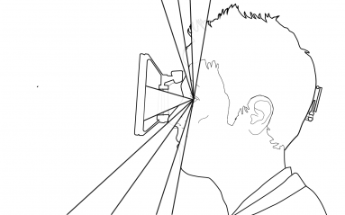 Figure 18: The user is permanently blinded. The experience is concluded.