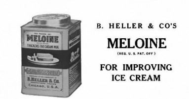 Hellers Guide for Ice Cream Makers 7