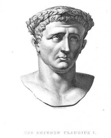 The Lives of the Roman Emperors 11