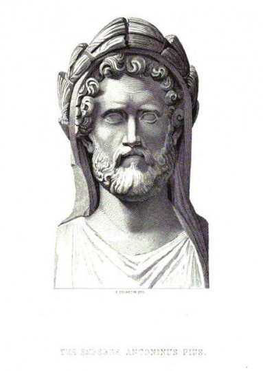 The Lives of the Roman Emperors 3