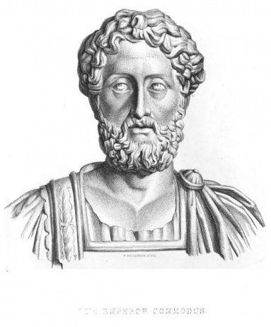The Lives of the Roman Emperors 8