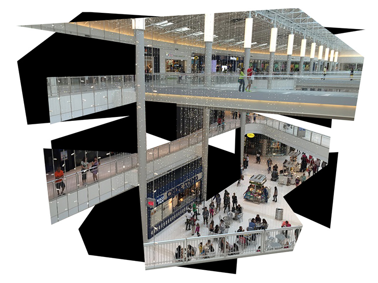 essay on a busy shopping mall Please scroll down below for photos of the new shopping mall that  of the  bustling, crowded food markets of gaza that the western media.