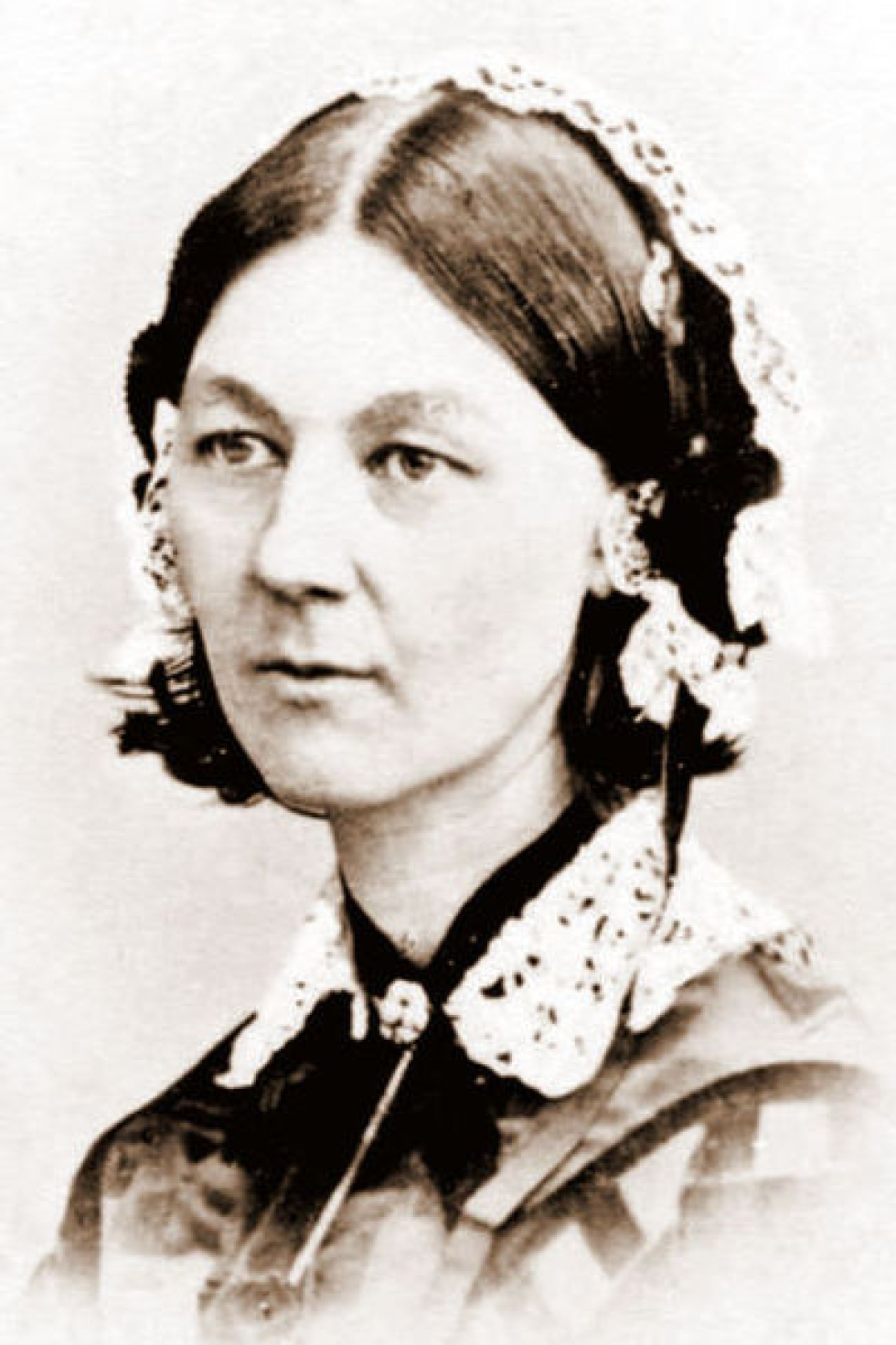 thesis statement on florence nightingale Nightingale's environmental model florence nightingale is considered to be the founder of modern nursing she was born on may 12, 1820 to a wealthy family in victorian england she was born on may 12, 1820 to a wealthy family in victorian england.